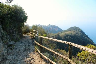 Corniglia to Vernazza, Cinque Terre, BackpacktoBeyond